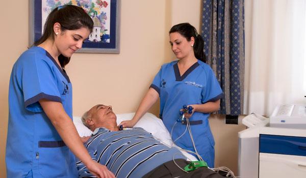 Las enfermeras del turno de noche - 3 9