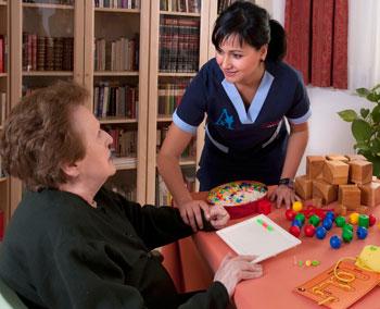 Actividades físico terapéuticas - Dep. Terapia Ocupacional