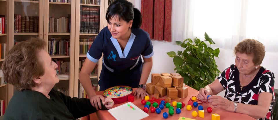 Actividades físico terapéuticas
