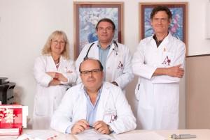 Departamento Médico de EntreÁlamos