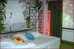 taller de estimulación sensorial - Dep. Psicología de EntreÁlamos