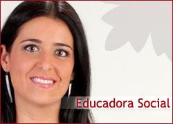 Noelia Chaparro Ávila - Educadora Social
