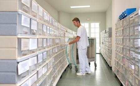 Farmacia en EntreÁlamos