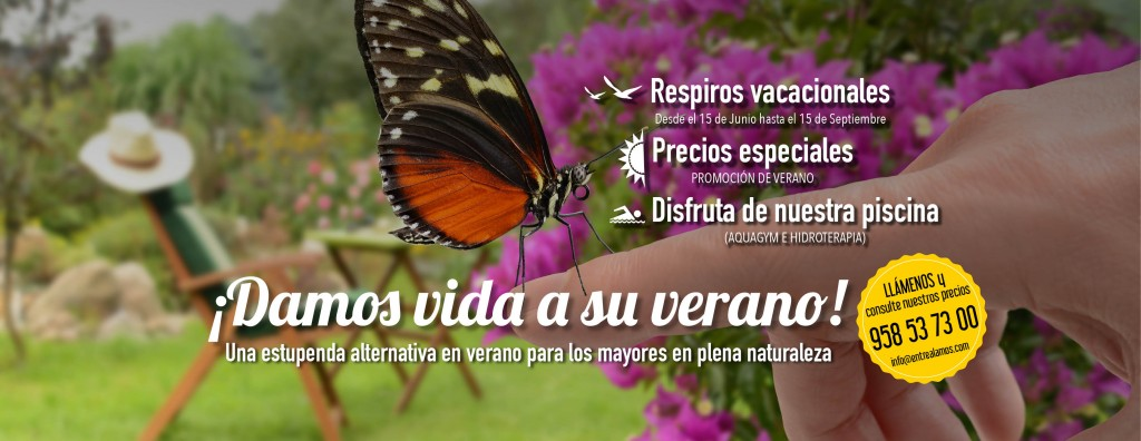 Promoción especial de verano EntreÁlamos