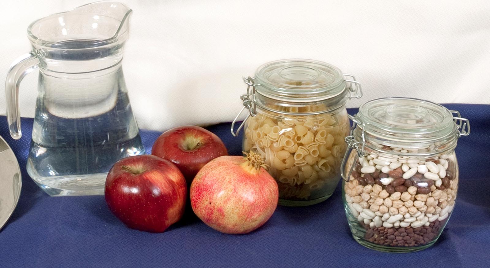 adaptación nutricional
